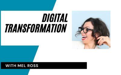 Adapting To Digital Change