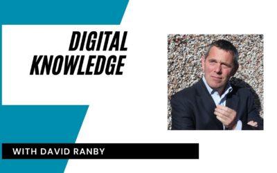Digital Knowledge In Todays Workspace